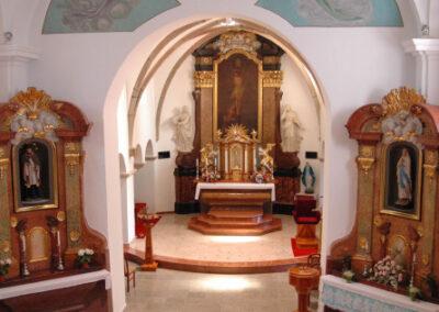 Kostel sv. M. Magdaleny