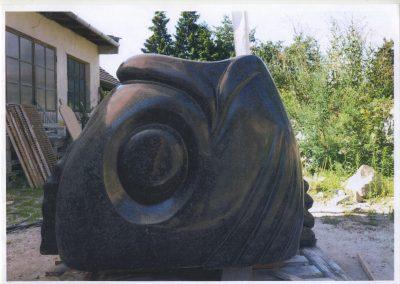 Veřejná pitná fontána