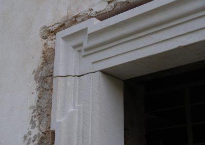 Kamenný portál